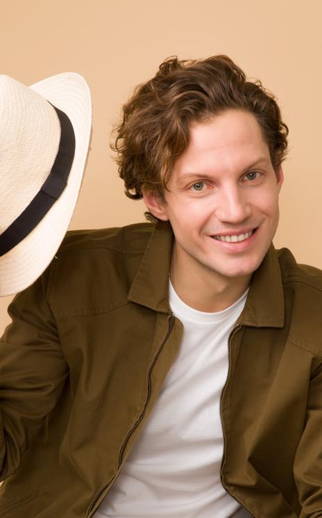 Miguel Hunter